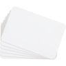 """9"""" X 6"""" Mini Magnetic Dry Erase Boards - Set Of 12"""