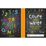 Count And Write Sight Words Journals - 12 journals