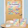 Rainbow Building Blocks Classroom Kit  Set Of 24