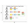 Multiplying Proper Fractions Dry Erase Boards - 6 boards