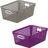 Large Baskets - Calm Before The Storm - Set Of 6
