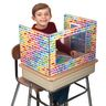 Deluxe See-Thru Privacy Shield