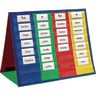 Essential Spanish Word Sorts™ Cards - Confused Sounds - 1 set of cards.