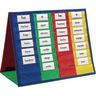 Essential Spanish Word Sorts™ Book and Demonstration Cards Set