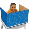 Large Privacy Shields - Set of 12 - 3 Group Colors - Matte