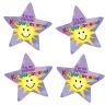 Grade-Specific Welcome Stickers - 32 Stickers for K, 1st, 2nd or 3rd Grade