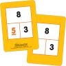 Number Sense Flash Cards - 95 flash cards