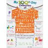 My 100th Day Collection Ready-To-Decorate®  Poster Tee