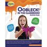 Oobleck In The Classroom Activity Cards - 9 activity cards
