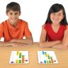 Beginning Long Division Dry Erase Boards - 6 boards