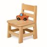 "Environments® Two 10"" Hardwood Chairs"