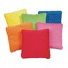 Environments® Rainbow Texture Pillows