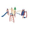 Sears Bellows Outdoor Play Structure