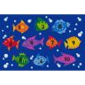 Fishing Rug - Value Size (small)